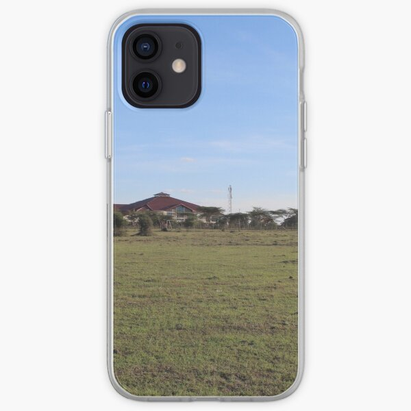 The Chapel Collection iPhone Soft Case