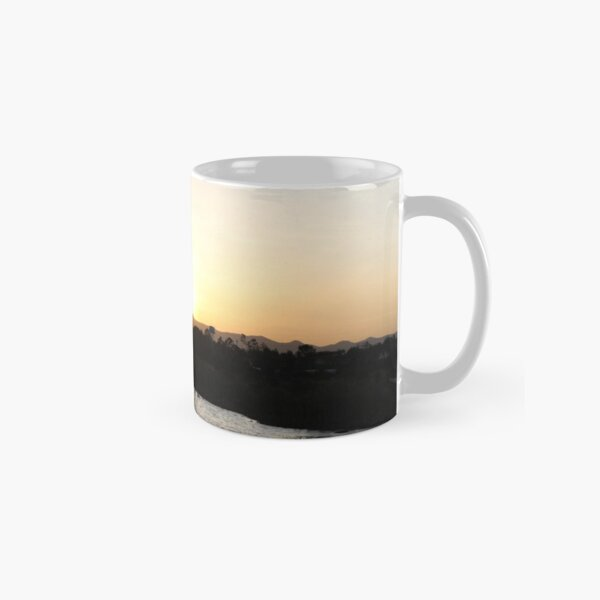The Sunset Lake Collection Classic Mug