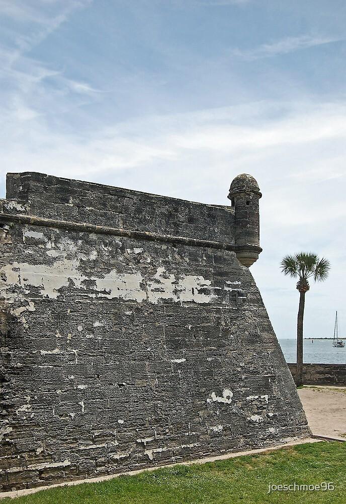 Castillo de San Marcos 13 by joeschmoe96