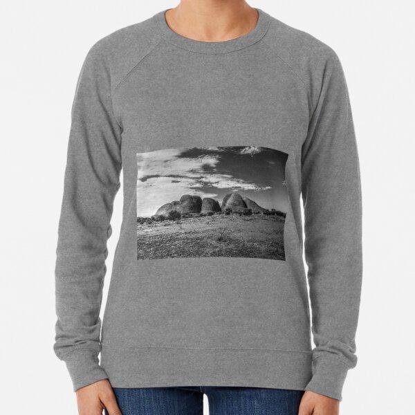 The Olgas - Kata Tjuta (M) Lightweight Sweatshirt