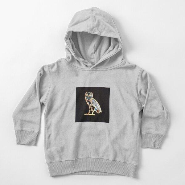 Drake OVO Sudadera con capucha para bebé