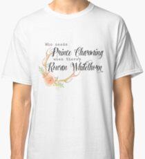 ToG Rowan Whitethorn Classic T-Shirt