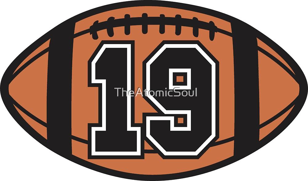 Football 19 by TheAtomicSoul