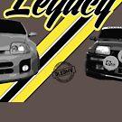 DLEDMV - Legacy by DLEDMV