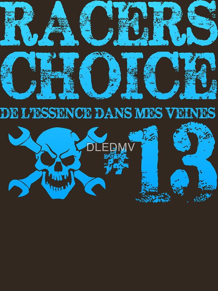 DLEDMV - Racers Choice #3 by DLEDMV