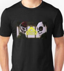 Survival Tactics Capital Steez T-Shirt