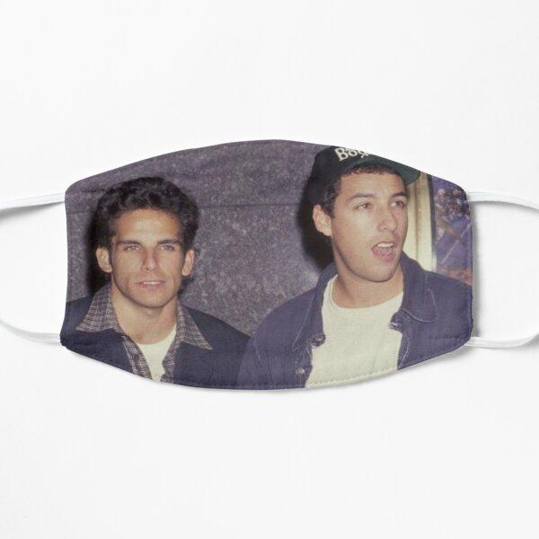Adam Sandler and Ben Stiller Flat Mask