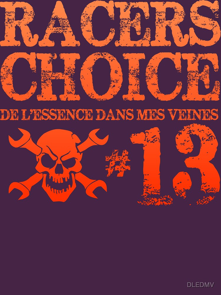 DLEDMV - Racers Choice #11 by DLEDMV