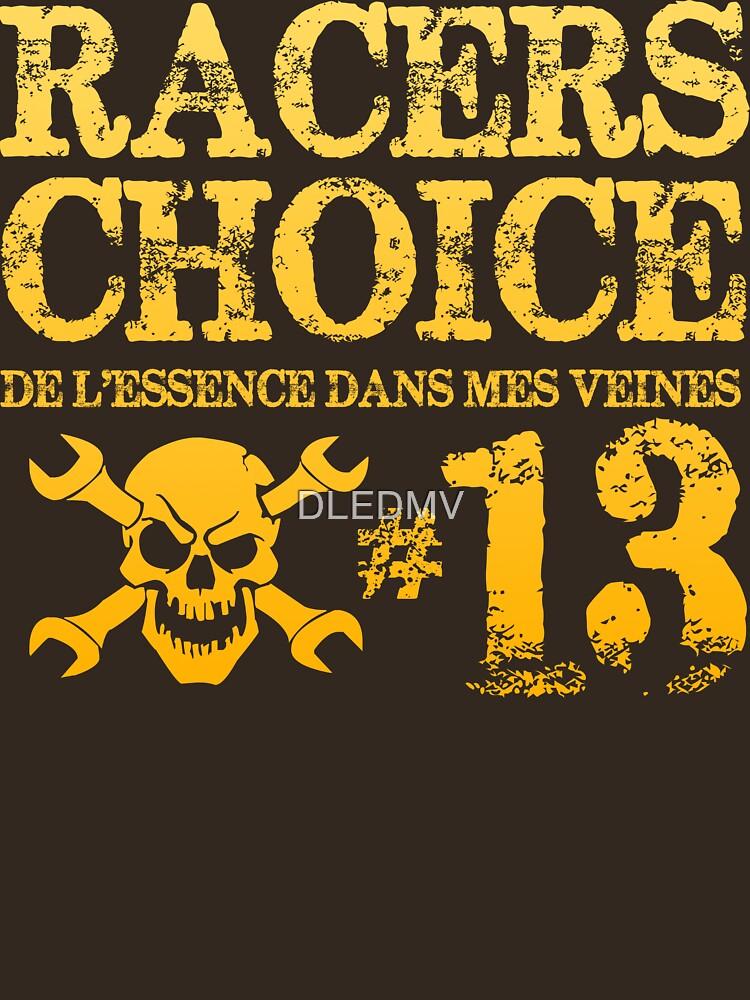 DLEDMV - Racers Choice #12 by DLEDMV