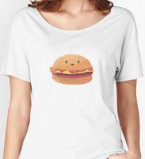 Burger Buddy Women's Relaxed Fit T-Shirt