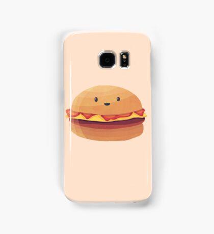 Burger Buddy Samsung Galaxy Case/Skin