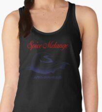 Spice Melange Women's Tank Top
