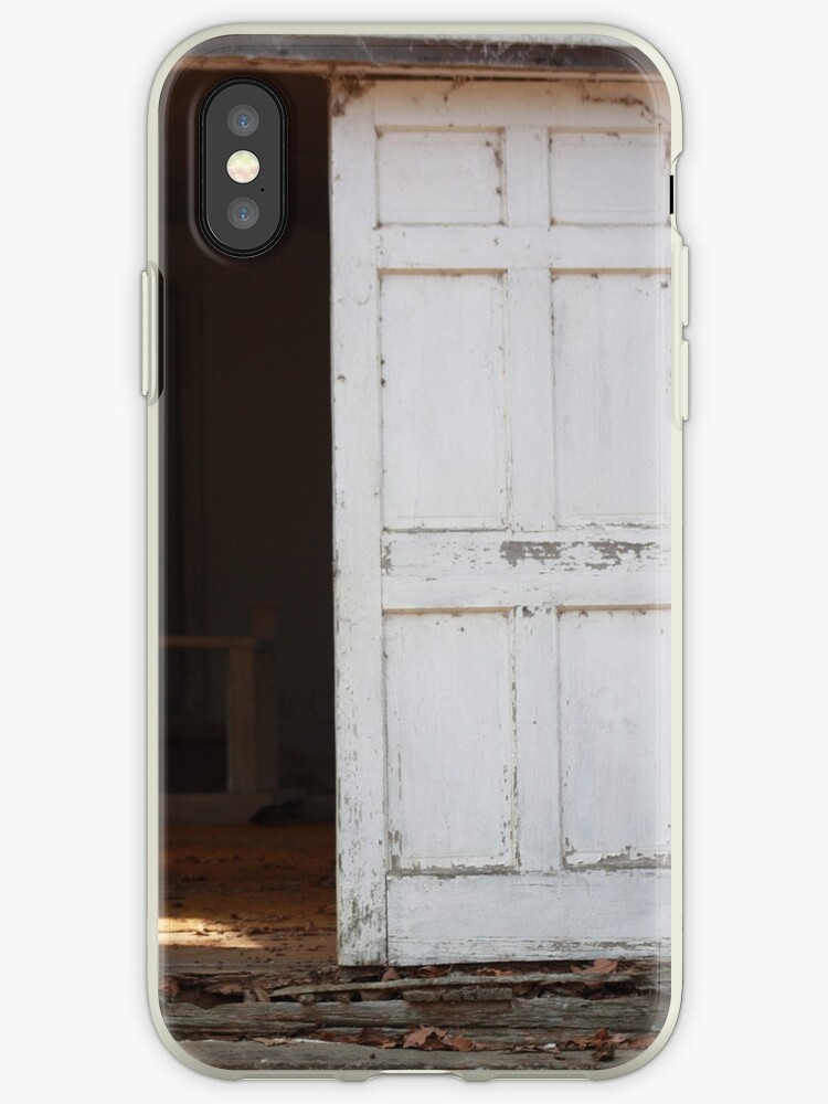 Through the open door by wingsonafield