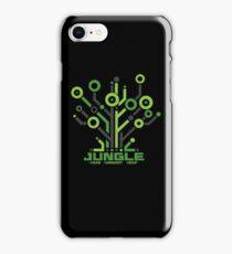 Jungle Online Community iPhone Case/Skin