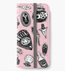 Witchy  iPhone Wallet/Case/Skin