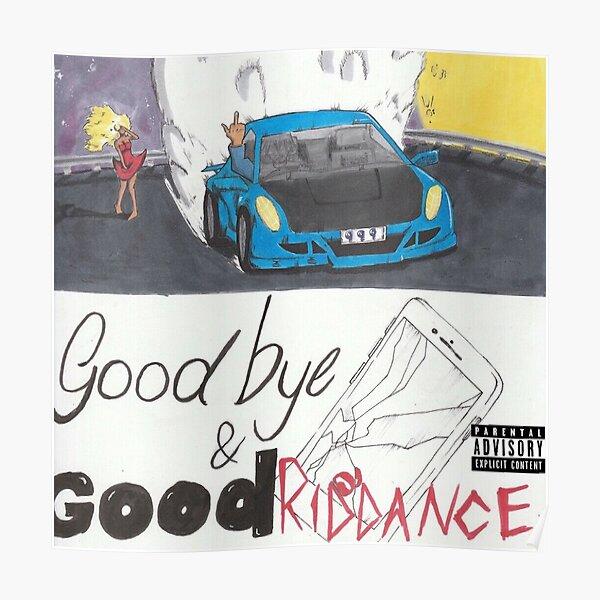 goodbye and good Poster