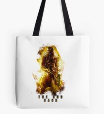 The God Dano Tote Bag