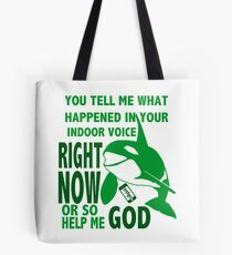 Makoto || Right Now Tote Bag