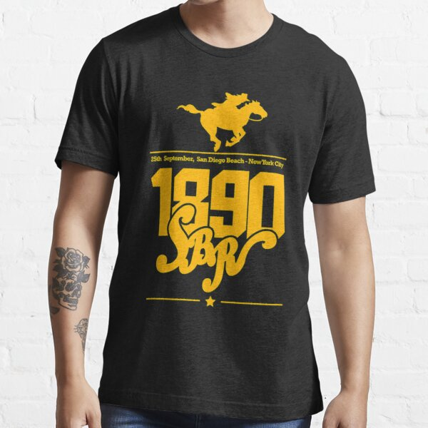 Steel Ball Run 1890 Essential T-Shirt
