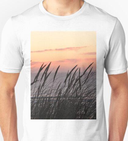 Dune Grass At Sunset T-Shirt