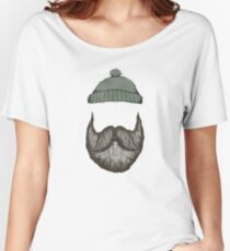 The Logger Women's Relaxed Fit T-Shirt