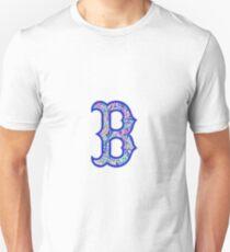 Boston B Unisex T-Shirt
