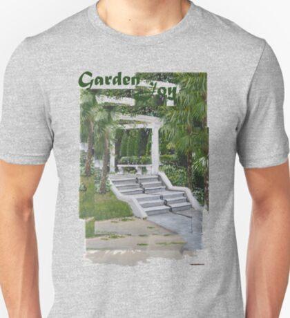 Italiaanse tuin T-Shirt