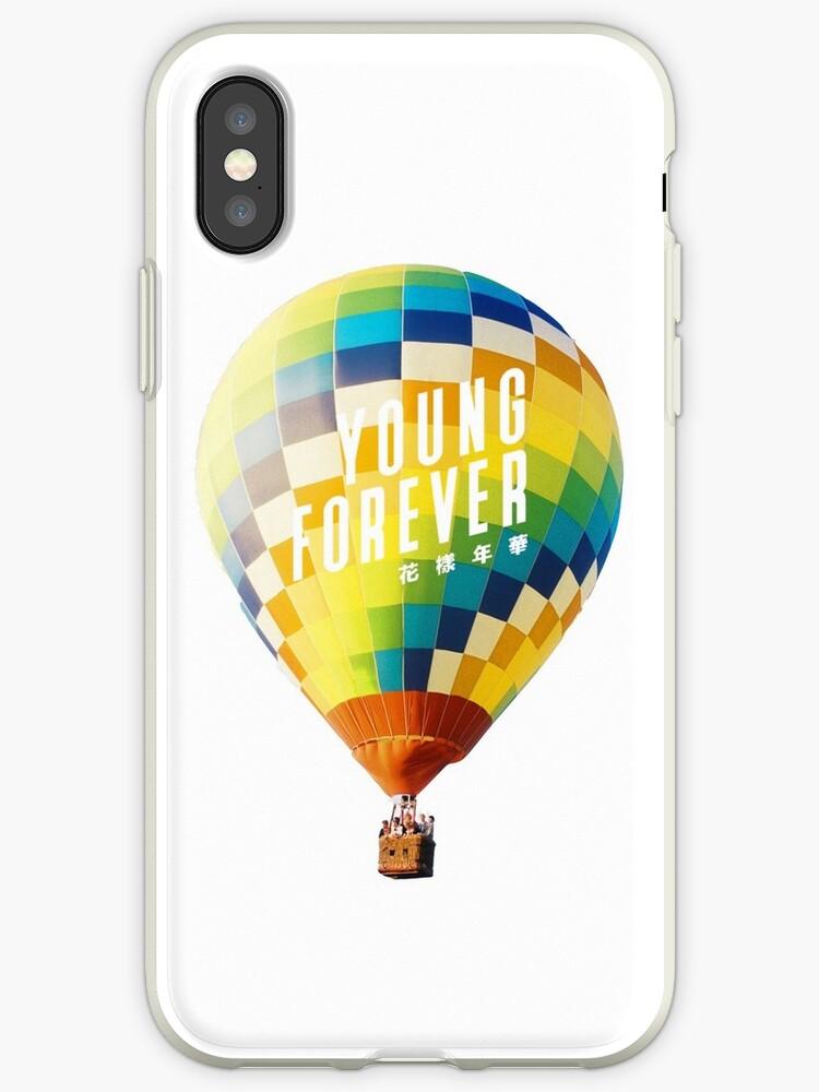 iphone 7 hülle heißluftballon