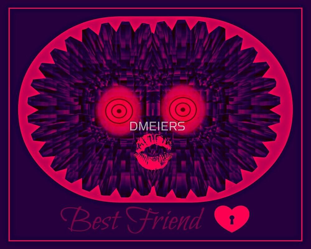 best friend by DMEIERS