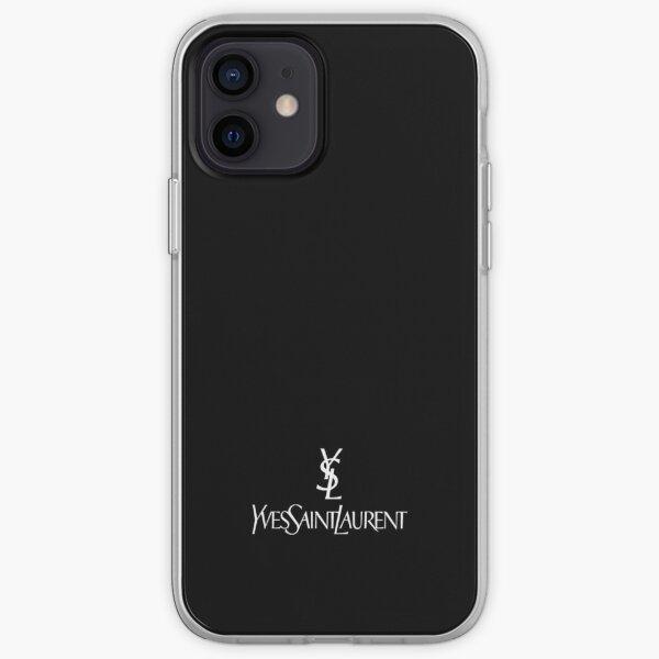 intitulado Funda blanda para iPhone