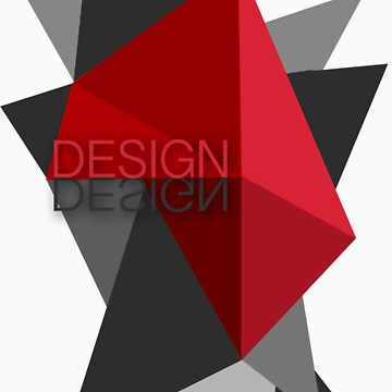 polygon design by domlabonia