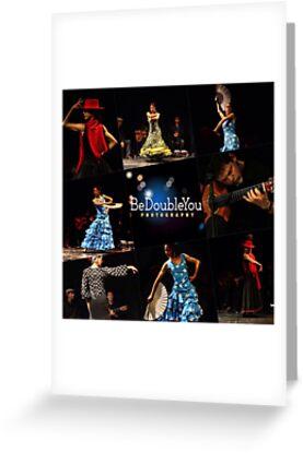 Toca Flamenco by BeDoubleYou by bedoubleyou