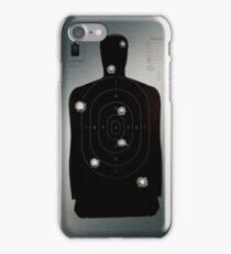 Target Practice iPhone Case/Skin