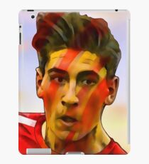 Hector Bellerin iPad Case/Skin