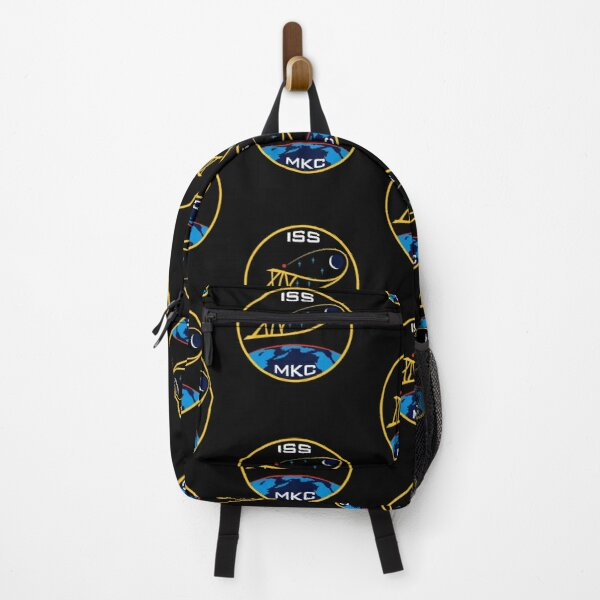 Expedition 14 Patch  Backpack