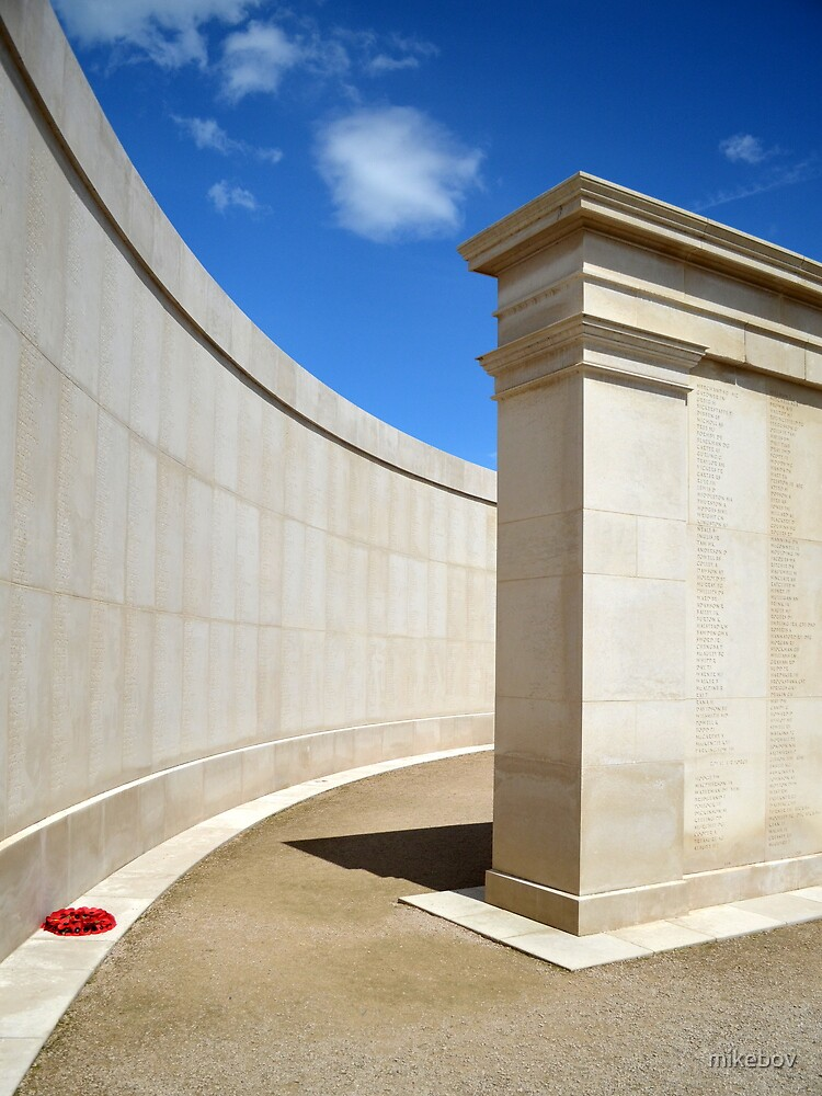 The National Memorial Arboretum by mikebov