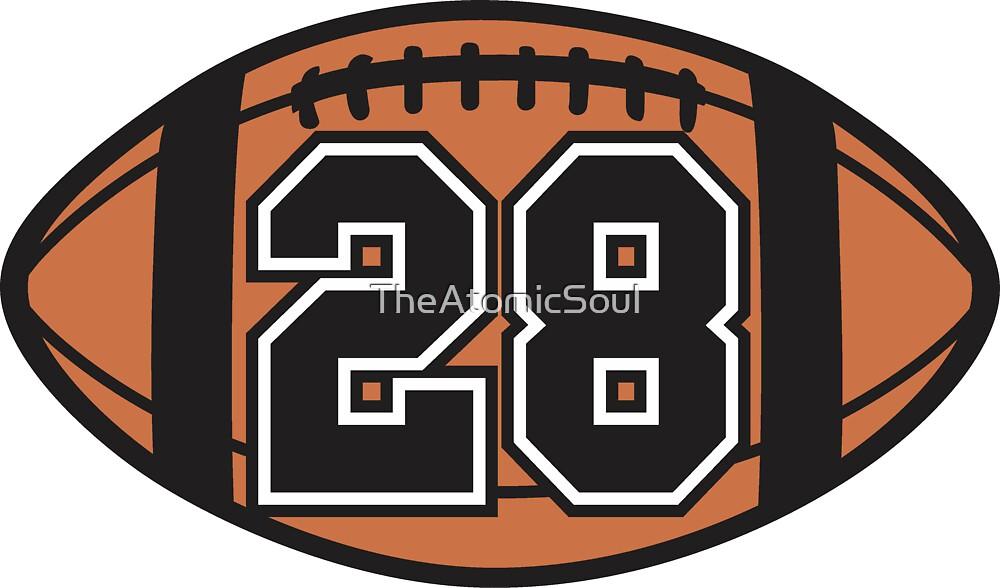 Football 28 by TheAtomicSoul
