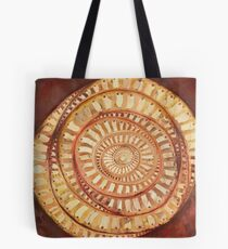 Nymphoides Aguatica Tote Bag