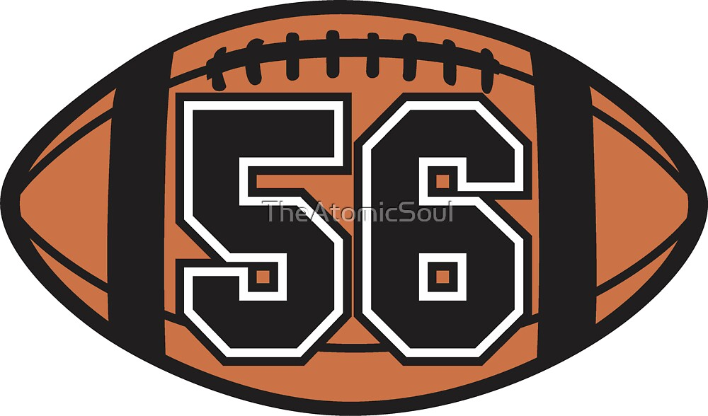 Football 56 by TheAtomicSoul