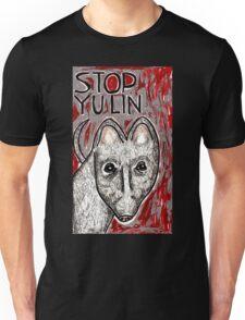 Stop Yulin Unisex T-Shirt