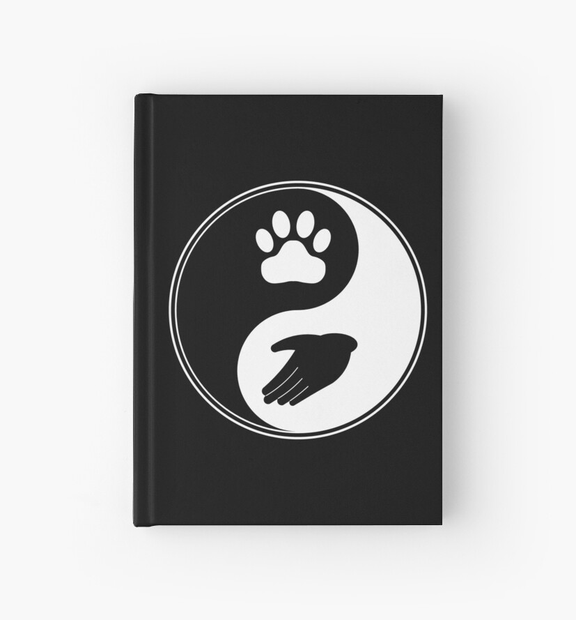Universal Animal Rights Hardcover Journals By Atlantianking Redbubble