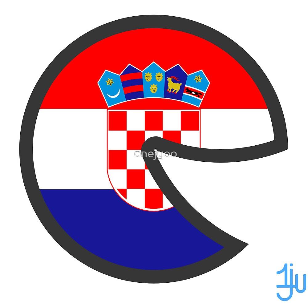 Croatia Smile by onejyoo