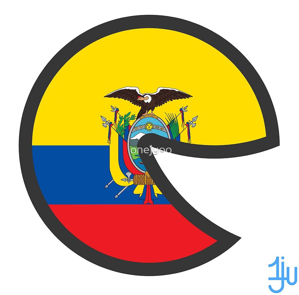Ecuador Smile by onejyoo