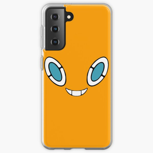 Rotom Samsung Galaxy Soft Case