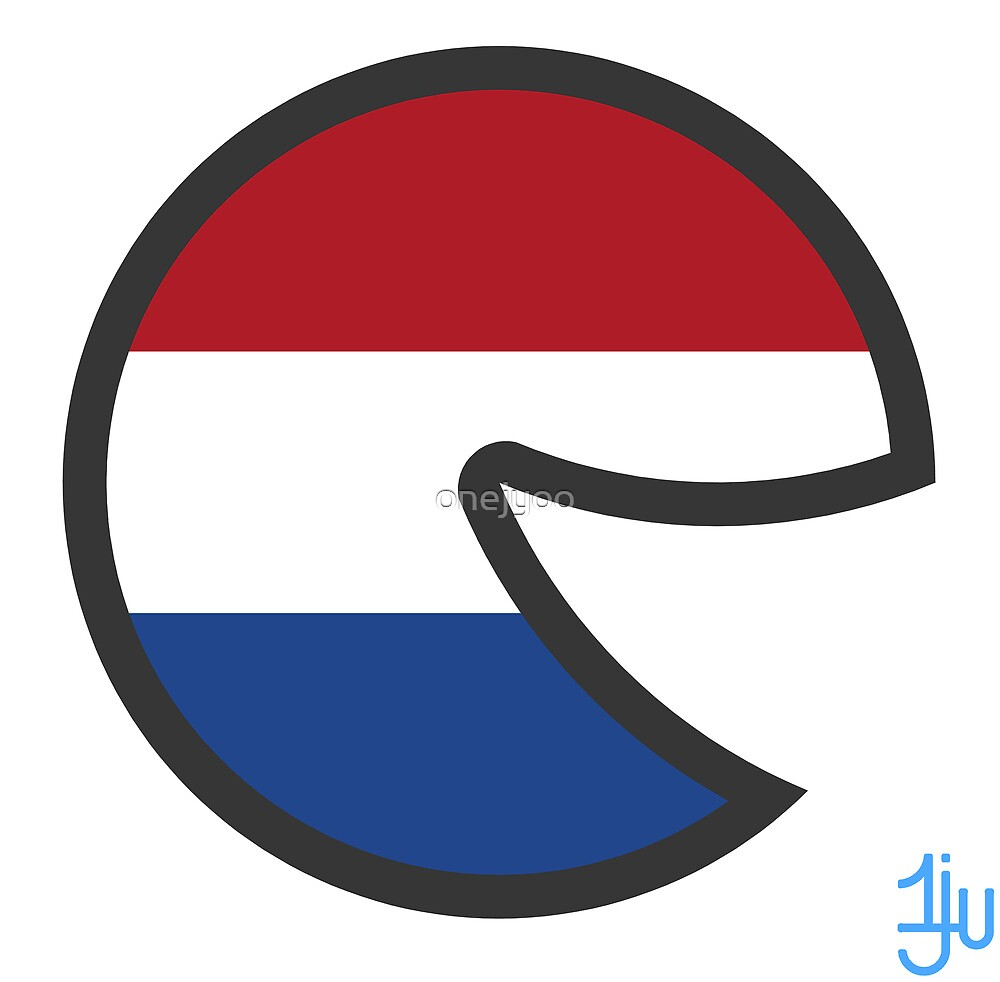Netherlands Smile by onejyoo