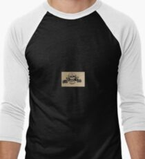 Crane Men's Baseball ¾ T-Shirt