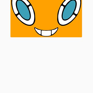 Rotom Sticker by packjack