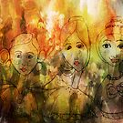 Three sisters by zzsuzsa