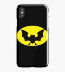 GOlBATMAN iPhone Case