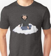 UberHaxorNova Pixel Cloud T-Shirt